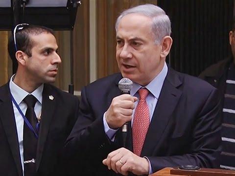 Arab-Israelis Reject Netanyahu Apology