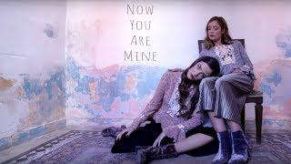 Смотреть клип песни: Marsheaux - Now You Are Mine
