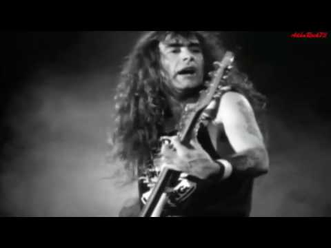Iron Maiden - Wasting Love (Live At Castle Donington, Monsters of Rock Festival, 1992)