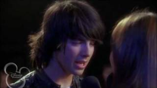 Camp Rock - Demi Lovato - This Is Me - Movie Version - Best Quality / Super HQ thumbnail