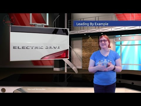 LEAF Security Flaw, NV Worries About FF, Teslas For Kids: T.E.N. Future Car News 19th Feb 2016