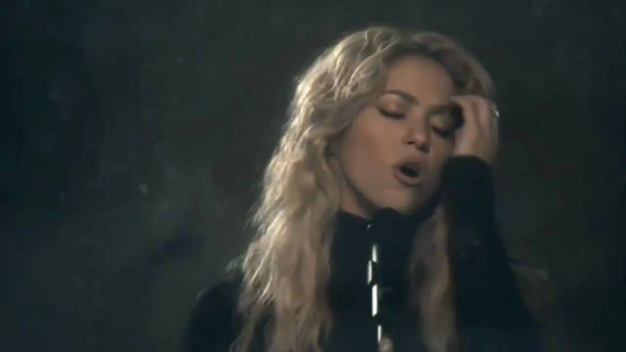 Sale El Sol - Shakira (Official Music Video HD)
