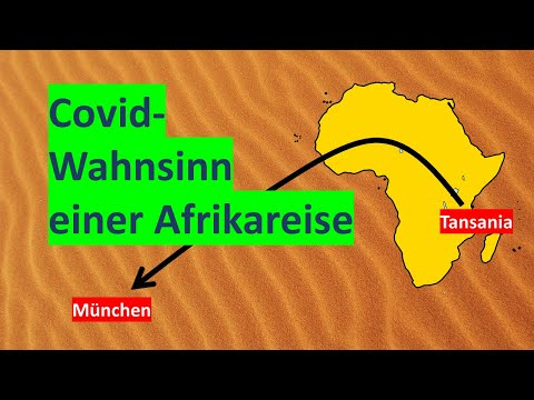 Unglaublich: Der Tansania-Test