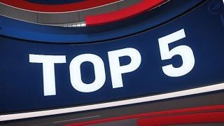 Top 5 NBA Plays of the Night: May 15, 2017