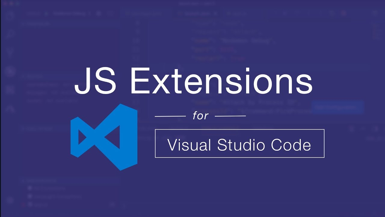 11 Awesome JavaScript Extensions for Visual Studio Code ― Scotch io