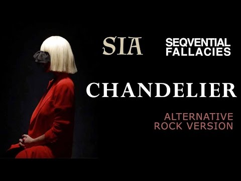 Chandelier Sia Cover By Cool Melody Trap Rock | Mp3 Download ...