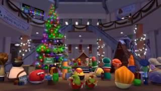 VeggieTales: Christmas Shines Reprise