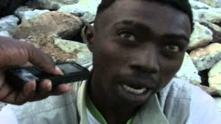 Mtu Anaswa Na Bangi Yenye Thamani Ya Milioni 8 Thika