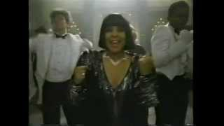 Patti Austin - The Rhythm Of The Street