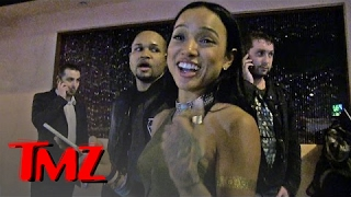 Karrueche Tran -- Screw Chris Brown  I Can Post Pics of Whoever I Want  TMZ
