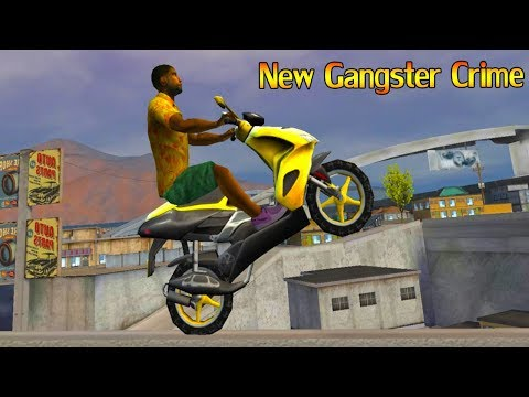 New Gangster Crime - Android Gameplay ᴴᴰ