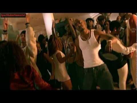 "2Pac's ""California Love"" (Remix) music video"
