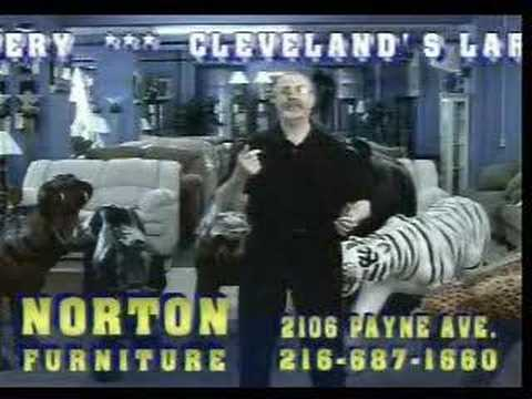 Norton Furniture #1   YouTube