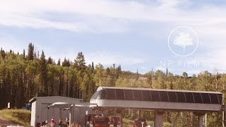 Utah Wedding Video | Canyons Resort Red Pine Lodge || Allison And Max