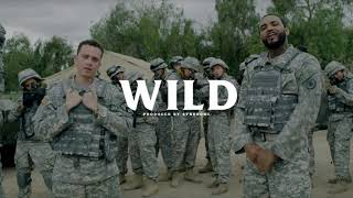 FREE Joyner Lucas ft. Logic Type Beat | Wild