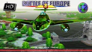 Battle of Europe (RAF) Mission 6: Hi-jacking of Me-262 HD (ISQUARED)