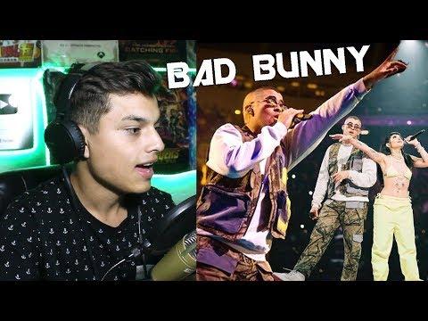 ¡INCREÍBLE! Bad Bunny – Cumpleaños (En Vivo) Choliseo con J Balvin,Cazzu,Farruko,Arcangel,BeckyG