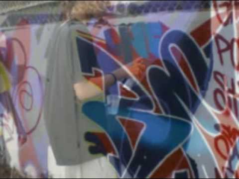 Graffiti Muveee, By GBC&LNG Crues Unite
