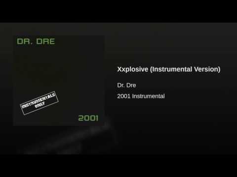 Xxplosive Instrumental Version