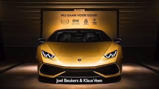 Joel Beukers & Klaus Veen Mix
