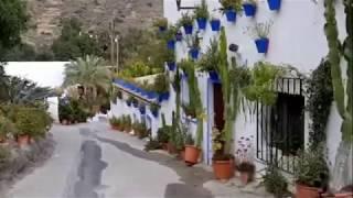 Ruta de El Sopalmo a la Playa de la Granatillas.