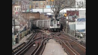 BMT Canarsie Line: Broadway Junction