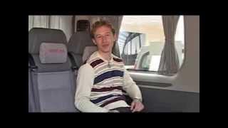 видео купить пассажирский микроавтобус