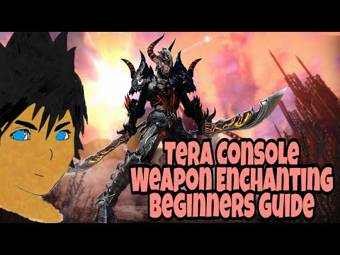 Tera console: a guide to enchanting & masterwork youtube.