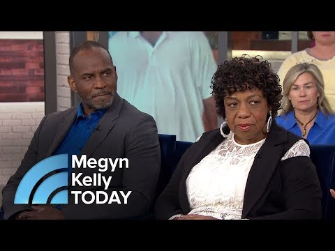 New Docuseries Reexamines Controversial Death Of Eric Garner   Megyn Kelly TODAY