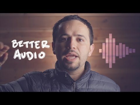 How to Process Audio in Final Cut Pro X