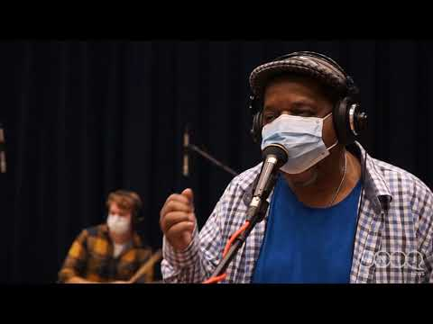 """The Cash Box Kings - """"Sugar Sweet"""" - Sessions from Studio A"""