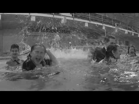 It's A Wonderful Life - Pool Party Scene - Director's Cut