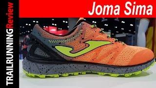 Joma Sima Preview