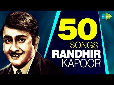 Top 50 Songs of Randhir Kapoor | रणधीर कपूर के 50 गाने | HD Songs | One Stop Jukebox