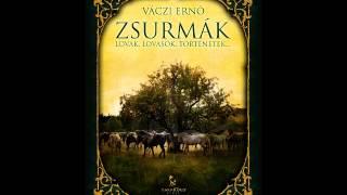 Klubrádió Könyvklub: Váczi Ernő: Zsurmák - lovak, lovasok, történetek... (Tarandus Kiadó) Thumbnail