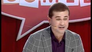 Real Comedy 23 - Андрей Молочный