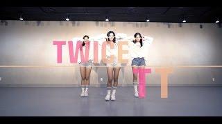 TWICE트와이스 - TT티티 Dance Cover.