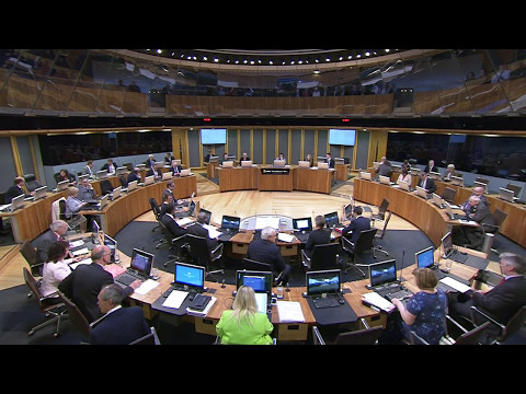 National Assembly for Wales Plenary 02.05.17