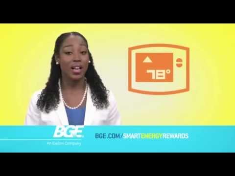 Chardelle Moore BGE TV Commercial