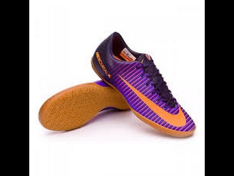 reputable site ecc48 2266c Nike Mercurial Victory VI Playtest + Review