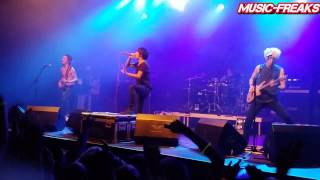 ONE OK ROCK - Deeper Deeper LIVE (Frankfurt Germany)