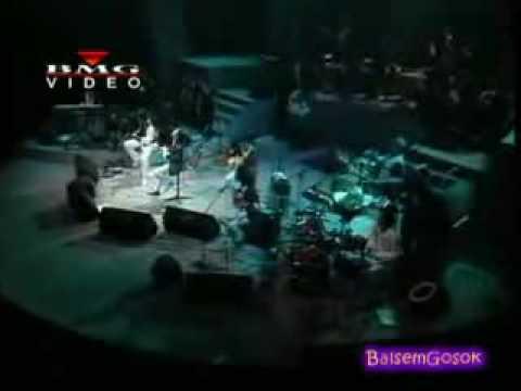 Konsert Slam Unplugged - Kita Terpaksa Bermusuhan