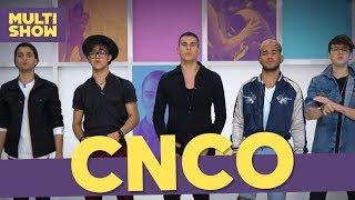 Baixar CNCO | TVZ Ao Vivo | Música Multishow