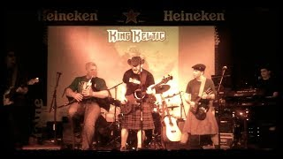 King of the Fairies - Fathom - Celtic Rock