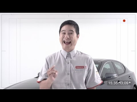 Happy Chinese New Year 2014 | KIA Commercial #3 of 3