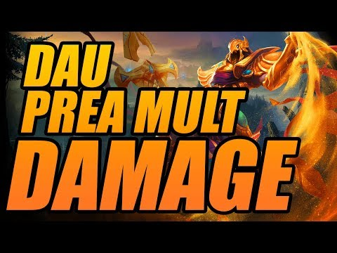SUNT UN PUISOR NERVOS! Azir League of Legends Romania