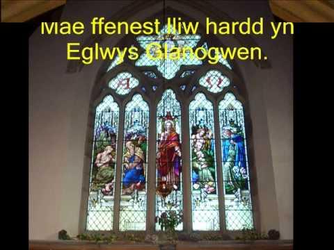 Ymweld a Eglwys Glanogwen