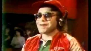 Elton John - Are You Ready For Love (Promo Video 1979)