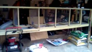 Building Another Rabbit Hutch Part 1