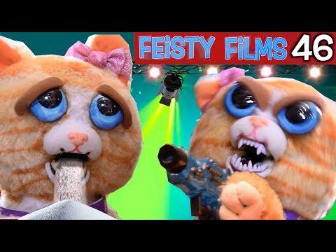 Johny, Johny…Yes, Papa! (Feisty Films Ep. 46)